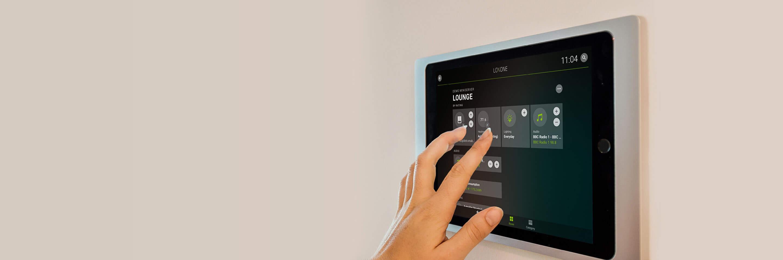 Loxone - Smart Home - SafeGuard